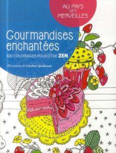gourmandises enchantees