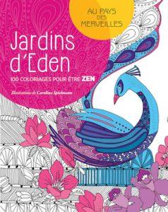 jardins d'Eden