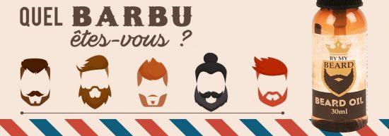 huile de soin pour la barbe