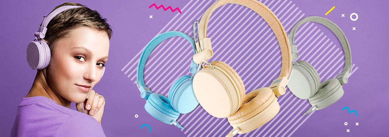 Casque Audio Filaire à Emporter Partout Nozarrivages