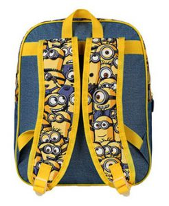 sac à dos Minions