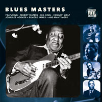 vinyle blues masters