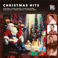 vinyle christmas hits
