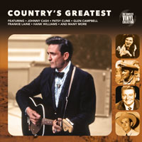 vinyle country's greatest
