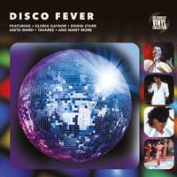 vinyle disco fever