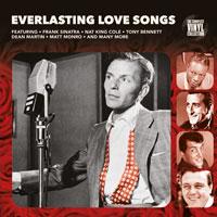 vinyle everlasting love songs