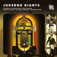 vinyle judebox giants