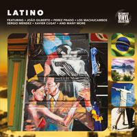 vinyle latino