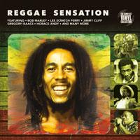 vinyle reggae sensation