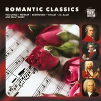 vinyle romantic classics