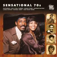 vinyle sensational 70s