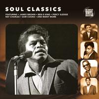 vinyle soul classics