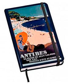 carnet Antibes