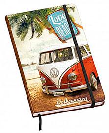 carnet Combi Volkswagen