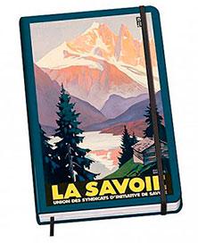 carnet La Savoie