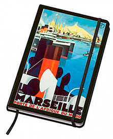 carnet Marseille