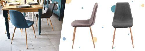 chaises baquet