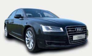 Audi A8 Avus