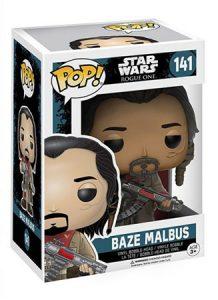 figurine Pop Baze Malbus