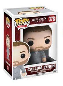 figurine Pop Callum Lynch