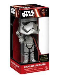 figurine Captain Phasma