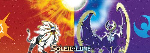 cartes à collectionner Soleil et Lune