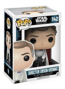 figurine Pop Director Orson Krennic