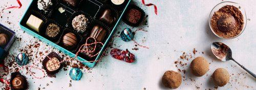 douceurs chocolatées spéciales Noël