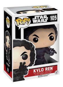 figurine Pop Kylo Ren