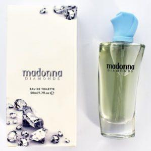 eau de toilette Madonna