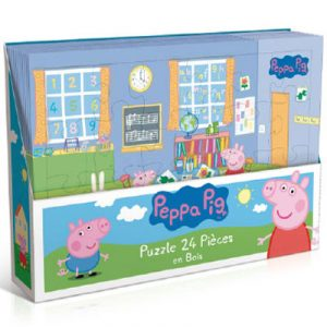 des jouets peppa pig par milliers nozarrivages. Black Bedroom Furniture Sets. Home Design Ideas