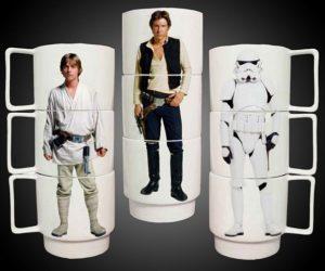 mugs Star Wars