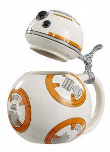 Mug BB8 Star Wars