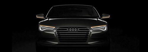 véhicules Audi et Skoda