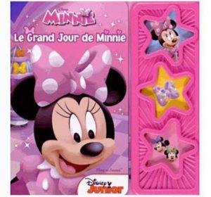 Le grand jour de Minnie