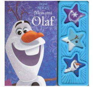 Mon ami Olaf