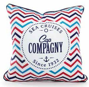 coussin Cap Compagny