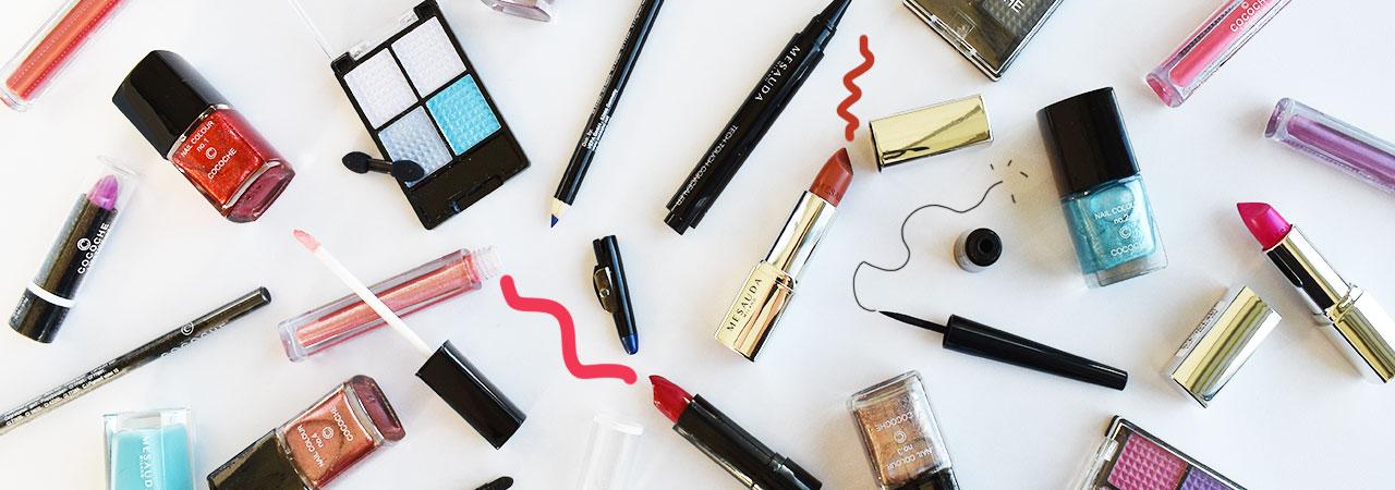 maquillage italien et hollandais