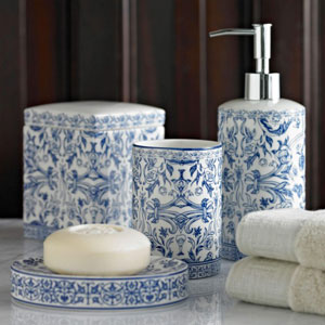 porte-savon salle de bain