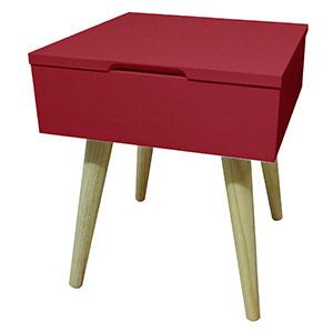 tables de chevet ou bout de canap design et fut es nozarrivages. Black Bedroom Furniture Sets. Home Design Ideas