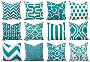 turquoise tendance collection   Nozarrivages