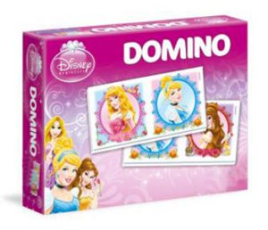 domino Disney Princess
