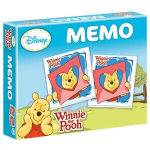 memo Disney Winnie
