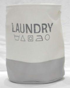 panier à linge laundry
