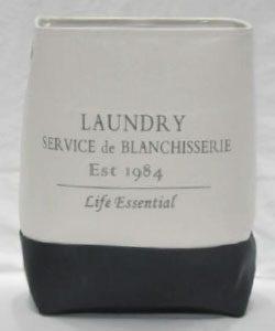 panier à linge service de blanchisserie
