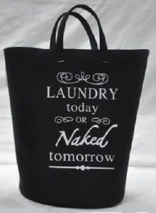 sac à linge laundry today or naked tomorrow