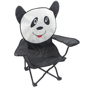 chaise de camping panda