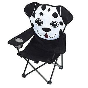 chaise de camping chien