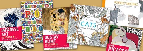 livres de coloriage d'art pour adultes