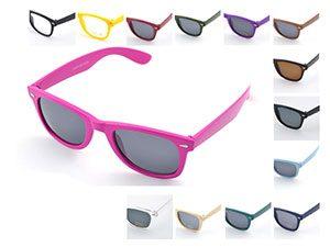 lunettes de soleil wayfarer